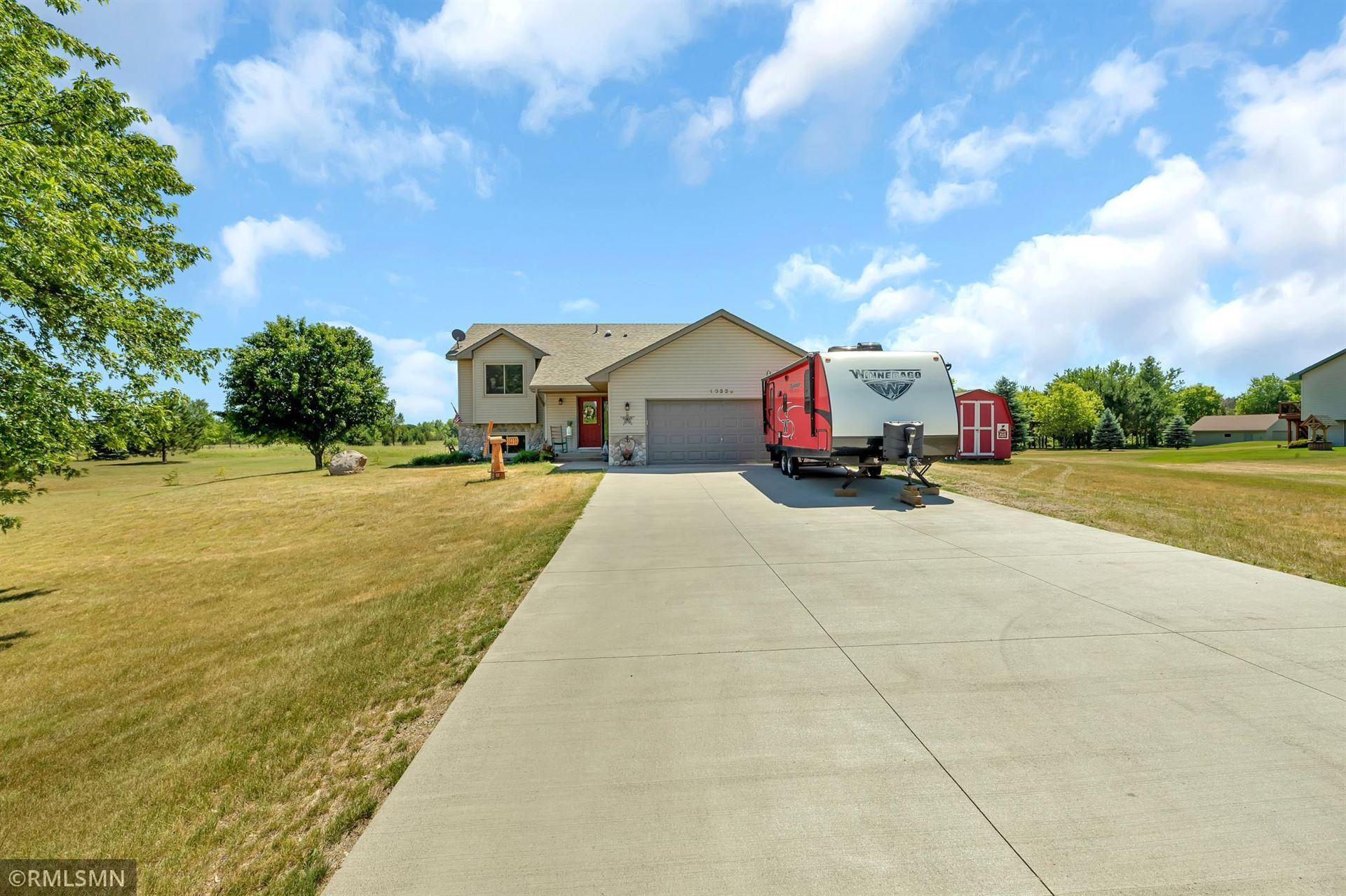 Photo of 10325 302nd Avenue NW, Princeton, MN 55371 (MLS # 6007916)