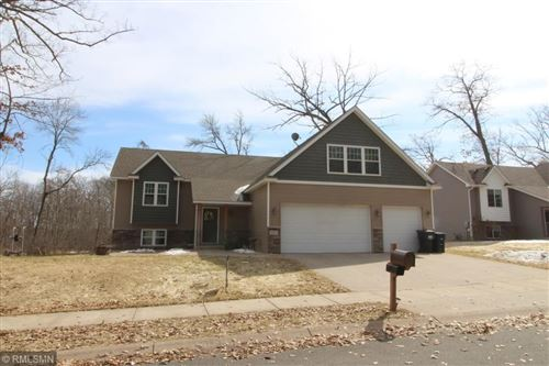 Photo of 9113 Grove Drive, Chisago City, MN 55013 (MLS # 5494917)