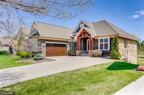 Photo of 3826 Pascolo Bend, Chaska, MN 55318 (MLS # 5744917)