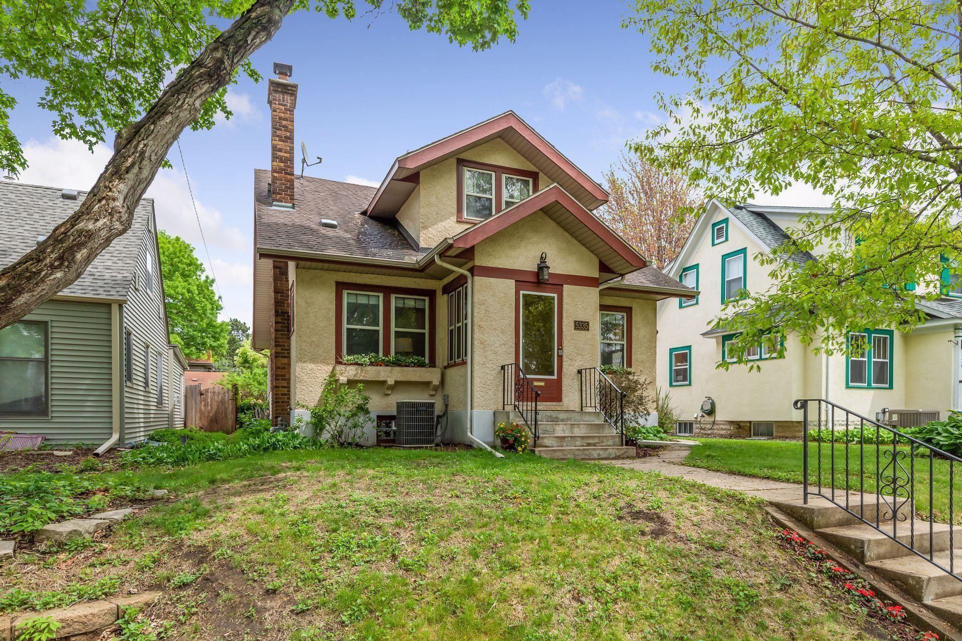 Photo of 5335 Emerson Avenue S, Minneapolis, MN 55419 (MLS # 5720917)