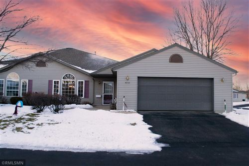 Photo of 4933 35th Avenue NW, Rochester, MN 55901 (MLS # 5704918)