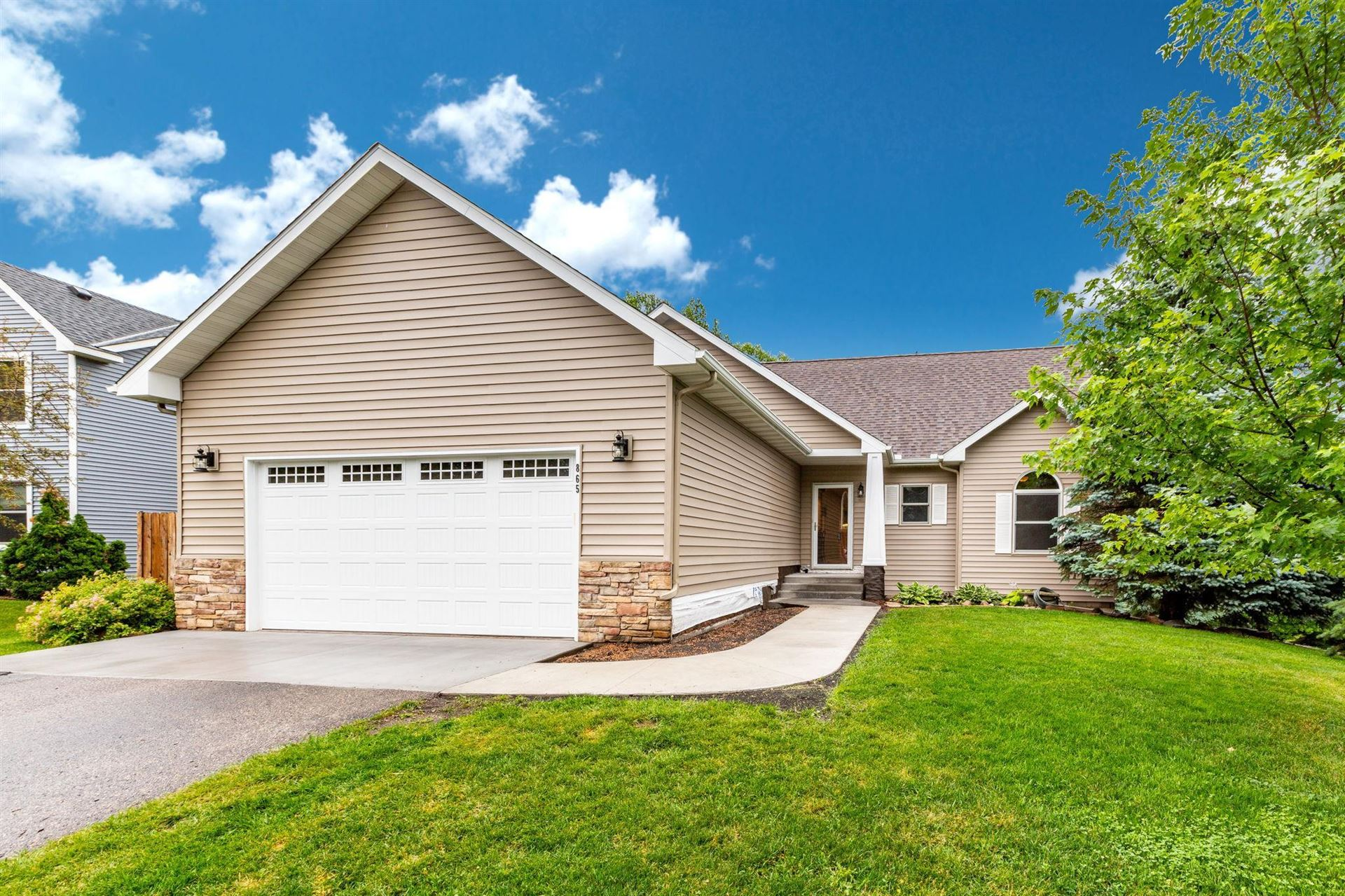 Photo for 865 Quail Court, Watertown, MN 55388 (MLS # 5577918)