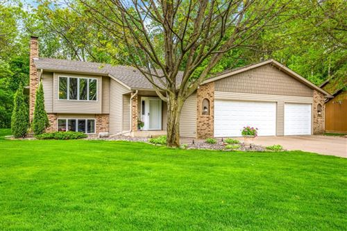 Photo of 4472 Lynx Court, Eagan, MN 55123 (MLS # 5569919)