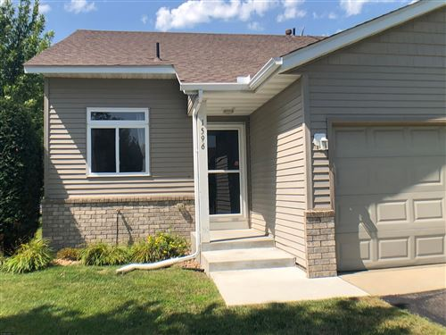 Photo of 1596 Chartreux Avenue, Shakopee, MN 55379 (MLS # 5651919)