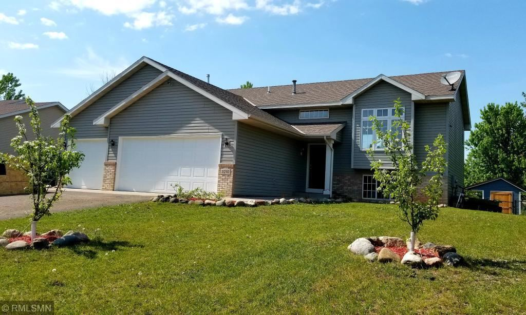 3210 Lake Ridge Drive, Big Lake, MN 55309 - MLS#: 5571919