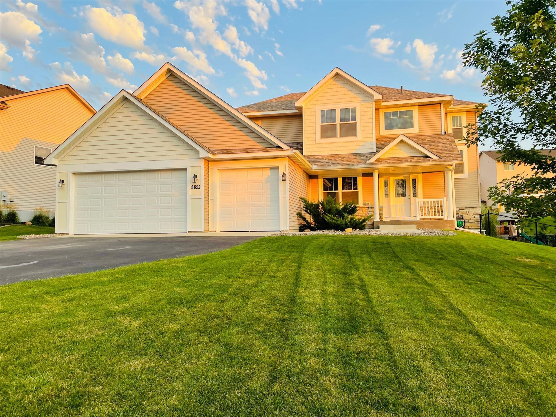 Photo of 8852 196th Street W, Lakeville, MN 55044 (MLS # 6100919)