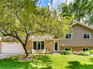 Photo of 13448 Eveleth Way, Apple Valley, MN 55124 (MLS # 5132920)