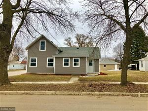 Photo of 1139 Ash Avenue, Gibbon, MN 55335 (MLS # 5209920)