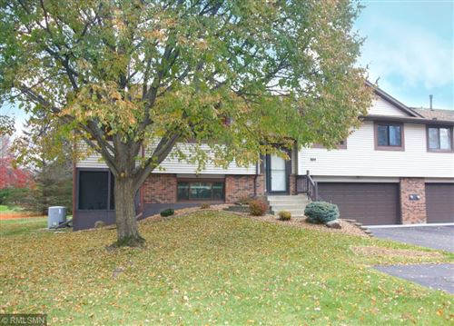 Photo of 604 Donegal Circle, Shoreview, MN 55126 (MLS # 5330920)