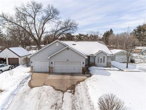 Photo of 7970 Red Oak Drive, Mounds View, MN 55112 (MLS # 5350920)