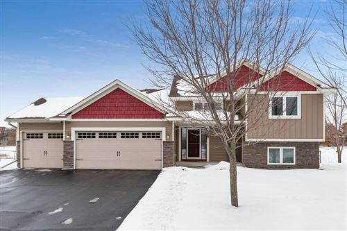 Photo of 16405 Wintergreen Street NW, Andover, MN 55304 (MLS # 5433920)
