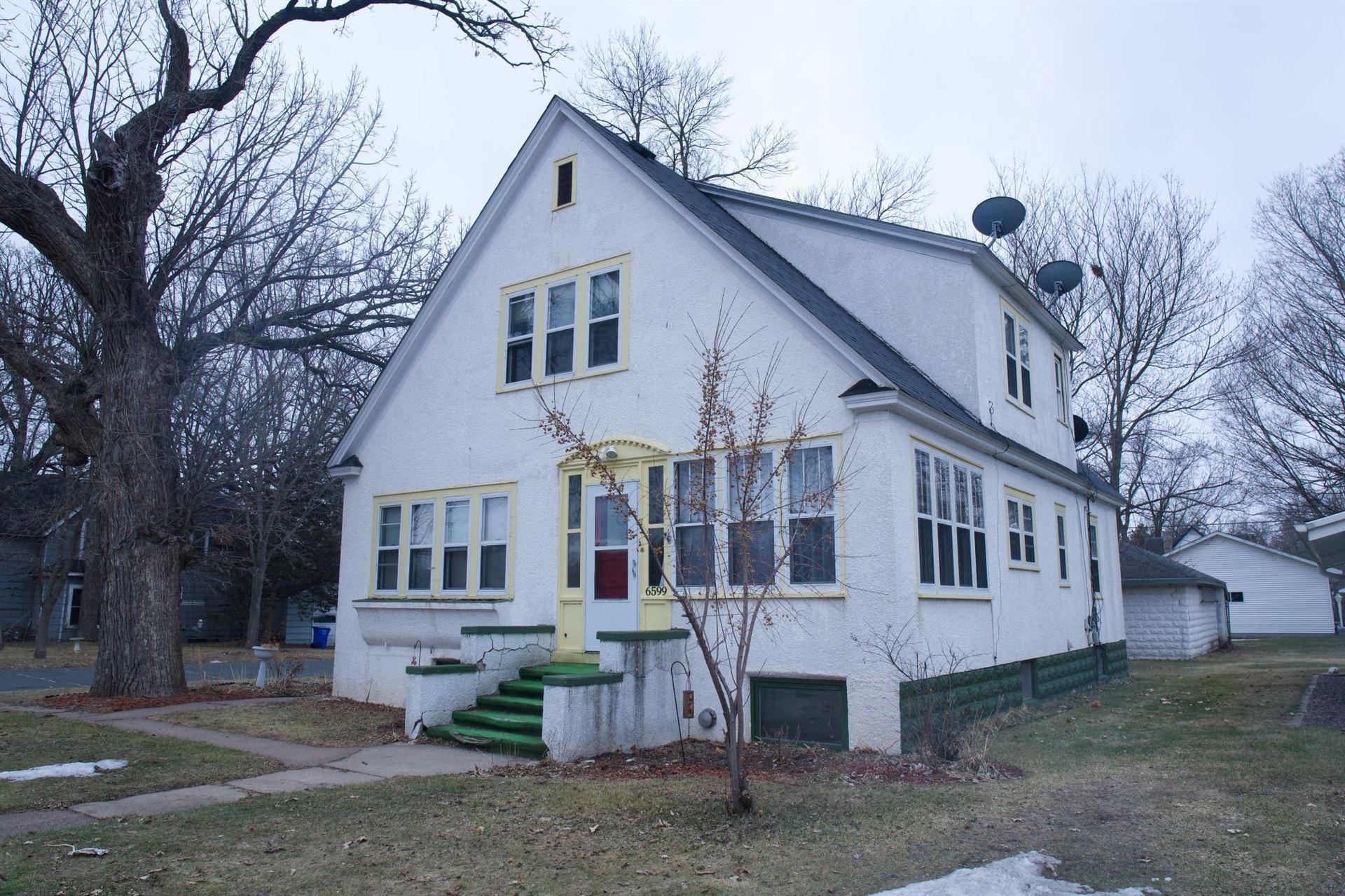 Photo of 6599 Main Street, North Branch, MN 55056 (MLS # 5727920)