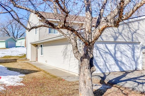 Photo of 6649 Xerxes Place N, Brooklyn Center, MN 55430 (MLS # 5350921)