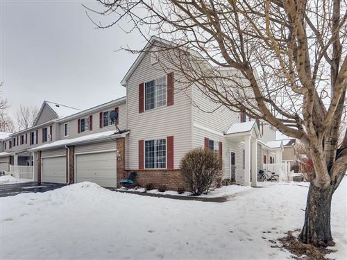 Photo of 18151 96th Avenue N, Maple Grove, MN 55311 (MLS # 5484921)