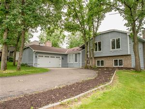 Photo of 13048 Quinn Street NW, Coon Rapids, MN 55448 (MLS # 5247922)