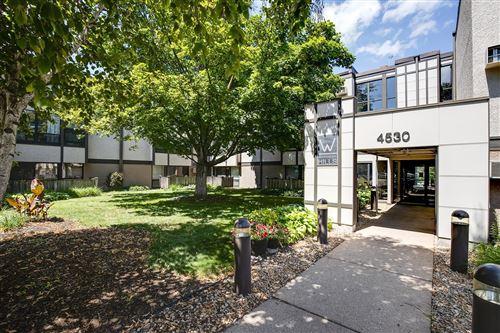 Photo of 4530 Park Commons Drive #205, Saint Louis Park, MN 55416 (MLS # 5620922)