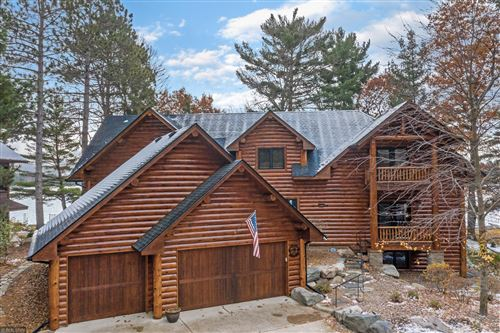 Photo of 12991 Anchor Point Road, Crosslake, MN 56442 (MLS # 5671922)