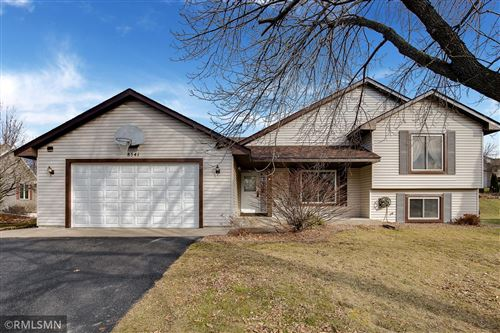 Photo of 8541 Flamingo Drive, Chanhassen, MN 55317 (MLS # 5683922)