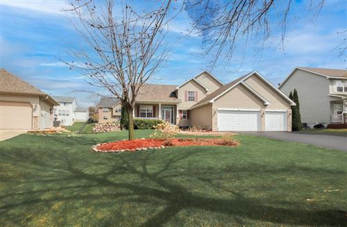 Photo of 929 Bridle Creek Drive, Jordan, MN 55352 (MLS # 5738922)