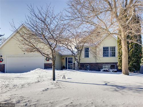 Photo of 1406 Carriage Road, Woodbury, MN 55125 (MLS # 5433923)