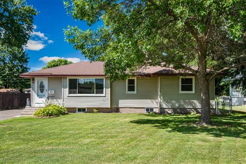Photo of 7055 Perry Avenue N, Brooklyn Center, MN 55429 (MLS # 5653923)