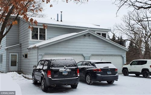 Photo of 8228 Pleasant View Drive, Mounds View, MN 55112 (MLS # 5701923)