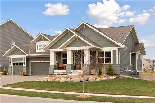 Photo of 3969 Painted Sky Trail, Chaska, MN 55318 (MLS # 5739923)