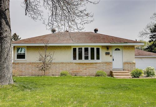 Photo of 6950 Claude Avenue, Inver Grove Heights, MN 55076 (MLS # 5750923)