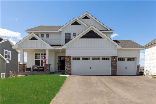 Photo of 11041 Creekside Lane, Dayton, MN 55369 (MLS # 5751923)