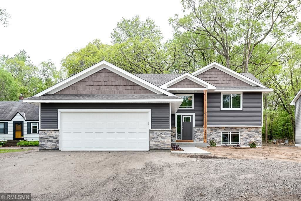 1092 89th Avenue NE, Blaine, MN 55434 - #: 5563923