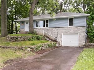 Photo of 5045 Red Oak Drive, Mounds View, MN 55112 (MLS # 5264924)