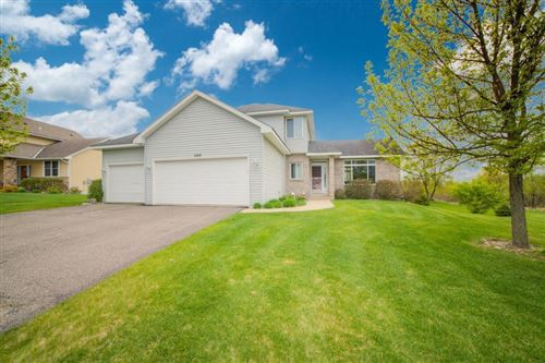 Photo of 569 Preserve Boulevard, Norwood Young America, MN 55397 (MLS # 5569924)