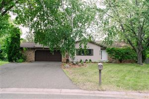 Photo of 8106 Lad Parkway, Brooklyn Park, MN 55443 (MLS # 5247925)