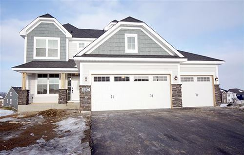 Photo of 18136 Greyhaven Path, Lakeville, MN 55044 (MLS # 5329925)