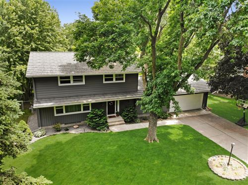 Photo of 3418 Milton Street N, Shoreview, MN 55126 (MLS # 5612925)