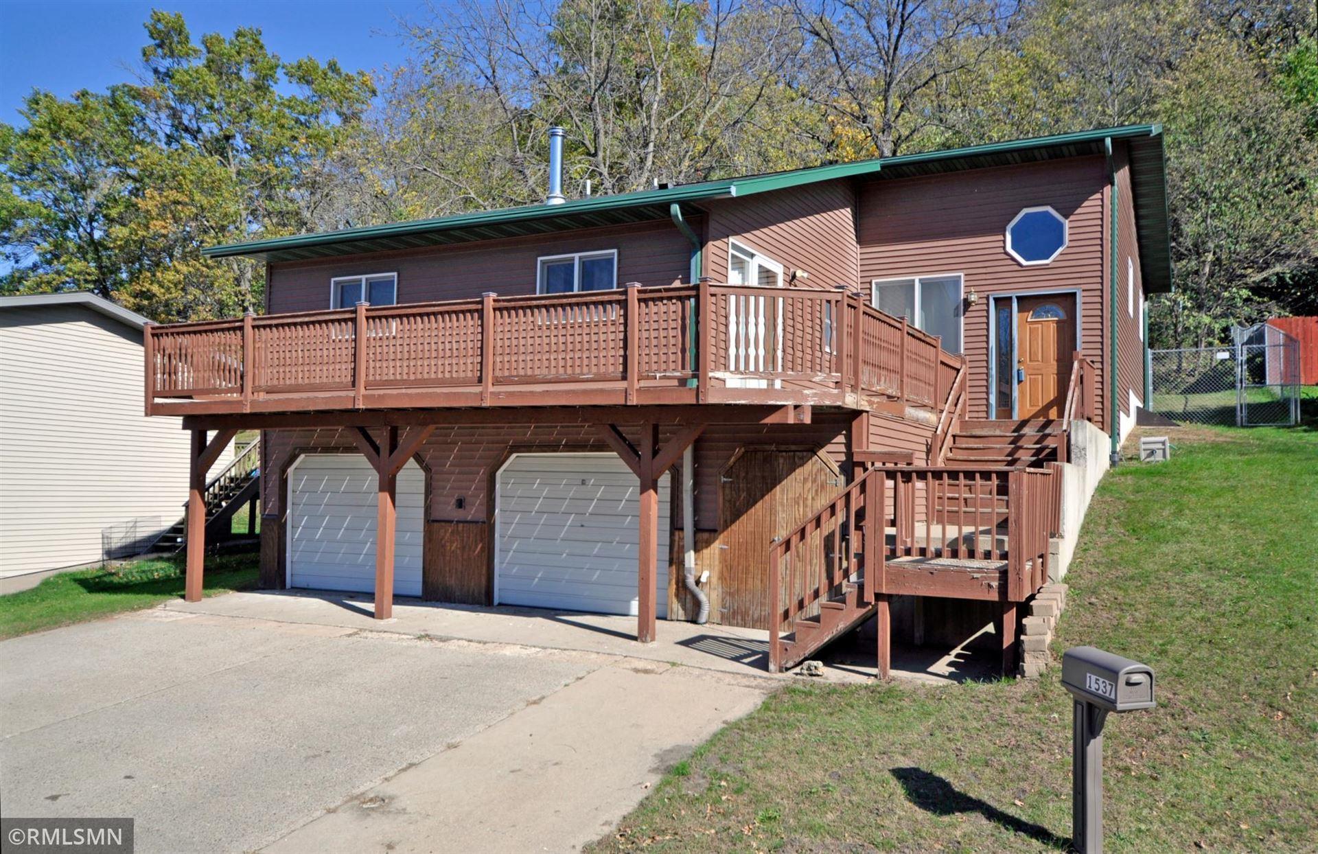 1537 Oakview Drive, Saint Charles, MN 55972 - MLS#: 6115925