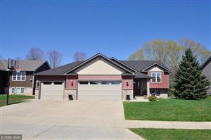 Photo of 2544 Boulder Ridge Drive NW, Rochester, MN 55901 (MLS # 5218926)