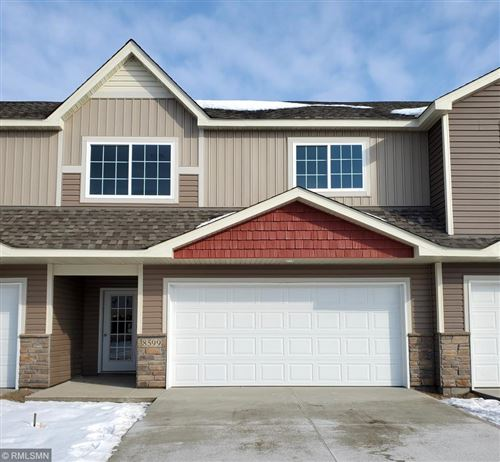 Photo of 8599 Gateway Circle, Monticello, MN 55362 (MLS # 5281926)
