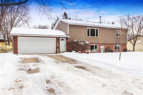 Photo of 233 5th Street NW, Forest Lake, MN 55025 (MLS # 5429926)