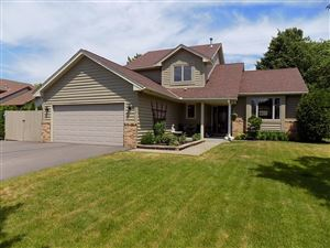 Photo of 3339 139th Avenue NW, Andover, MN 55304 (MLS # 5246927)