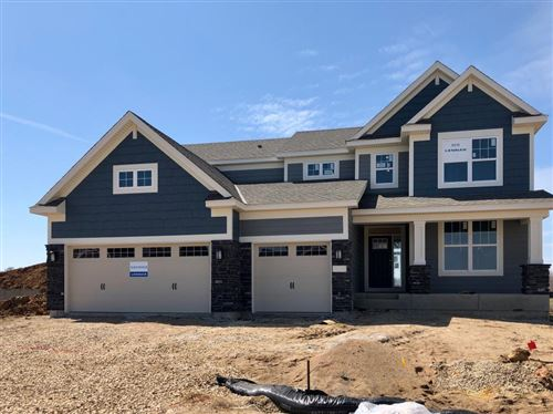 Photo of 18450 Greenstone Way, Lakeville, MN 55044 (MLS # 5491927)