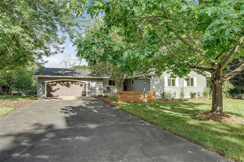 Photo of 5445 Saint Albans Street N, Shoreview, MN 55126 (MLS # 5620927)