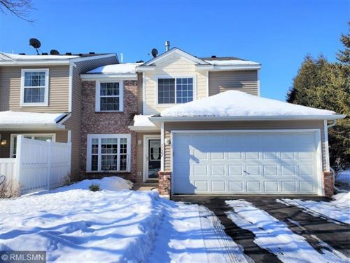 Photo of 7722 Coach Drive, Chanhassen, MN 55317 (MLS # 5718927)