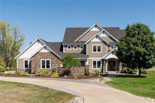 Photo of 4608 Eastwood Court, Madison Lake, MN 56063 (MLS # 6117927)
