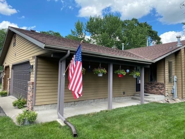 1502 32nd Avenue N, Saint Cloud, MN 56303 - #: 5544927