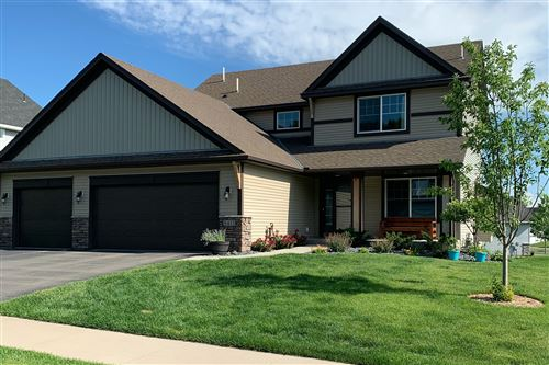 Photo of 5411 Snell Court SE, Prior Lake, MN 55372 (MLS # 5655928)