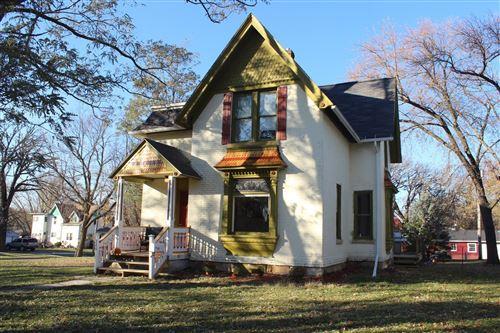 Photo of 326 W 5th Street, Blue Earth, MN 56013 (MLS # 5680928)