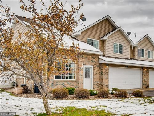Photo of 17401 Gettysburg Way #18136, Lakeville, MN 55044 (MLS # 5701928)