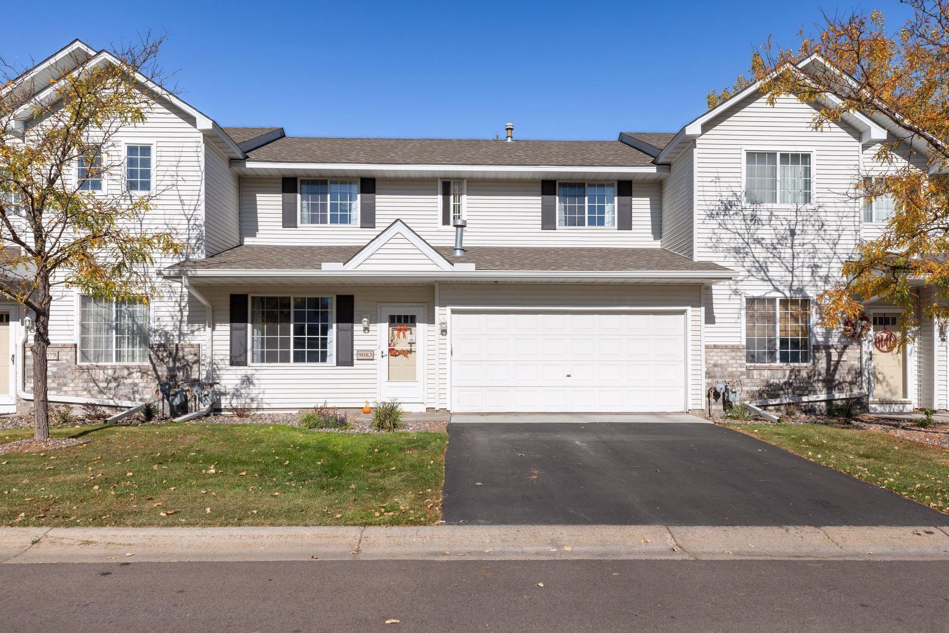 9083 Merrimac Lane N, Maple Grove, MN 55311 - #: 6116928