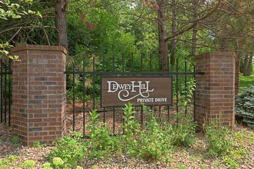 Photo of 5601 Dewey Hill Road #102, Edina, MN 55439 (MLS # 5609929)